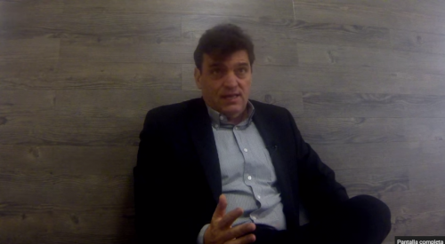 Entrevista a Enrique Serna: <i>Genealogía de la soberbia intelectual</i>