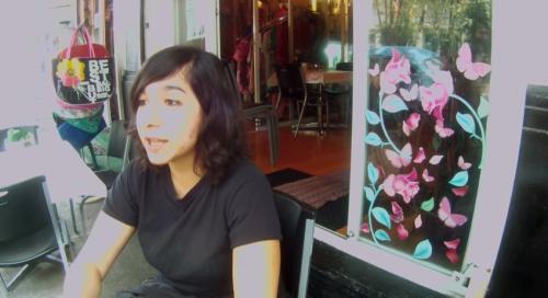 Entrevista a Fernanda Melchor: <i>Aquí no es Miami</i>