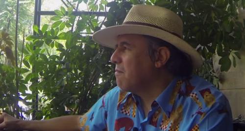 Entrevista a Guillermo Fadanelli: <i>El hombre nacido en Danzig</i>