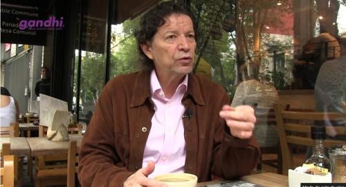 Entrevista a Jorge Zepeda: <i>Los corruptores</i>