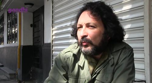 Entrevista a Luigi Amara: <i>Los disidentes del universo</i>