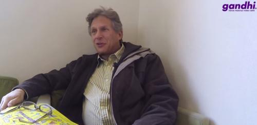 Entrevista a Sandro Cohen: <i>Zen del ciclista urbano</i>