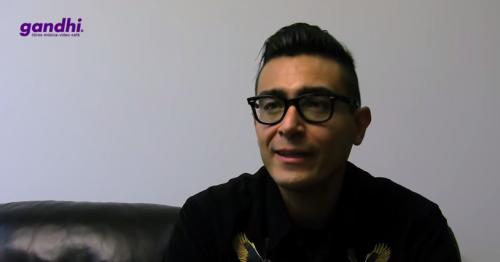 Entrevista a Tryno Maldonado (''Metales pesados'')