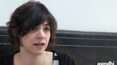 Entrevista a Valeria Luiselli: <i>La historia de mis dientes</i>