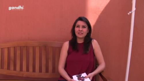 Entrevista con Aura Xilonen: <i>Campeón gabacho</i>