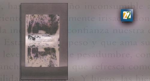 Agencia N22 - Entrevista con Christopher Domínguez Michael, sobre el libro: El cuaderno del nómada de Tomás Segovia