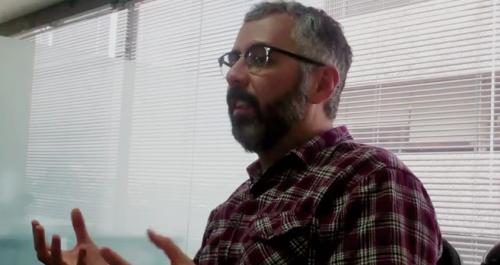 Entrevista con Felipe Soto: <i>Conspiración de las cosas</i>