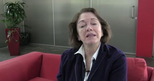 Entrevista a Sara Sefchovich: <i>Atrévete! Propuesta hereje para disminuir la violencia en México</i>
