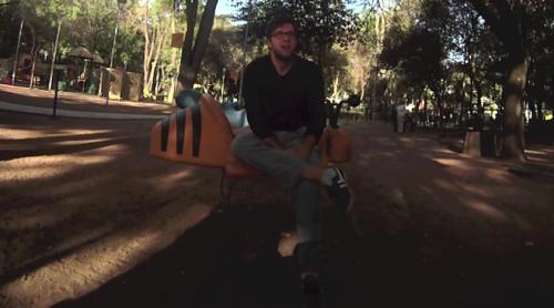 Entrevista a  Daniel Krauze: <i>Fiebre</i>