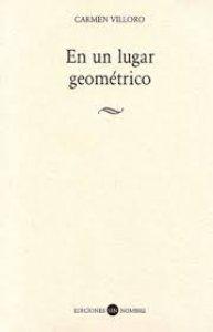 En un lugar geométrico