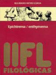 Epichirema-enthymema
