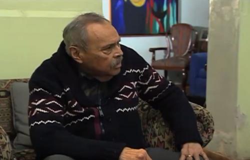 Entrevista con Eraclio Zepeda