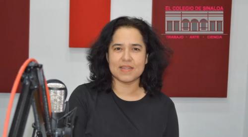 Mtra. Ernestina Yépiz