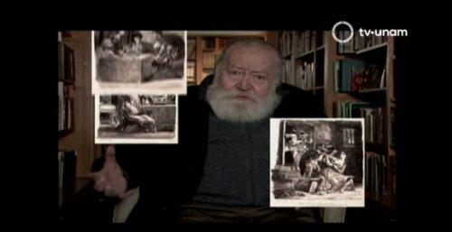 Ernesto de la Peña, poesía y conocimiento.