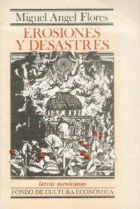 Erosiones y desastres