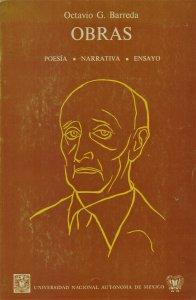 Obras : Poesía, narrativa, ensayo
