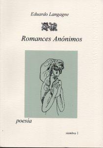 Romances anónimos