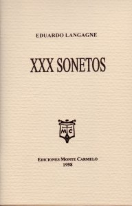 XXX sonetos
