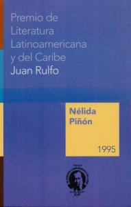 Premio de Literatura Latinoamericana y del Caribe Juan Rulfo : Nélida Piñón 1995