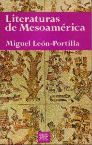 Literaturas de Mesoamérica