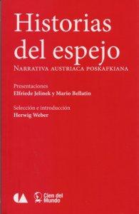 Historias del espejo : narrativa austriaca poskafkiana