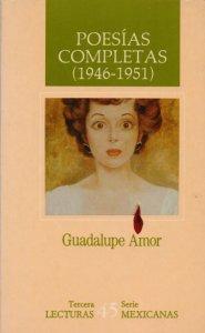 Poesías completas : 1946-1951