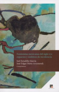 Feministas mexicanas del siglo XX : espacios y ámbitos de incidencia