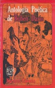 Antología poética de Rubén Darío