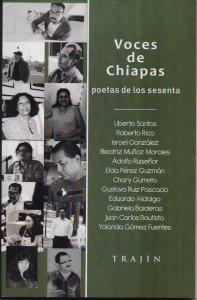 Voces de Chiapas : poetas de los sesenta