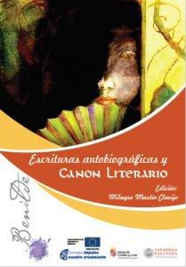 Escritoras autobiográficas y canon literario