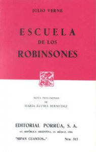 Escuela de los Robinsones