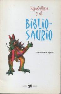 Espaluflina y el bibliosaurio