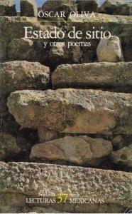 Estado de sitio y otros poemas
