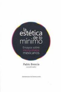 La estética de lo mínimo : ensayos sobre microrrelatos mexicanos