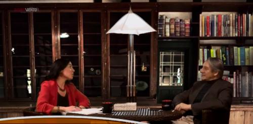 Entrevista con: Alberto Ruy Sánchez