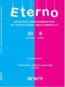 Eterno : antología hispanoamericana de cuento sobre amor romántico