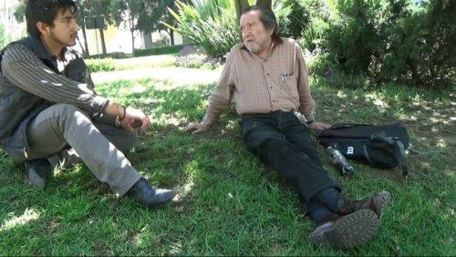 Entrevista a Eusebio Ruvalcaba