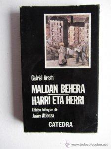 Maldan Behera ; Harri eta Herri