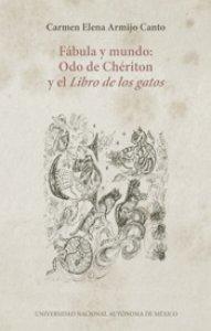 Fábula y mundo: Odo de Chériton y el Libro de los gatos