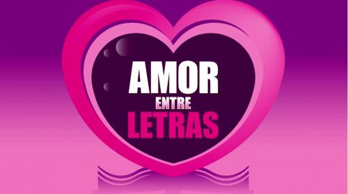 El Fondo de Cultura Económica presenta el evento: Amor entre letras