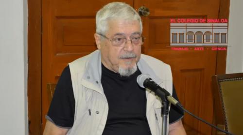 Mtro. Felipe Garrido