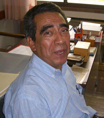 Foto: Instituto de Investigaciones Filológicas (UNAM)