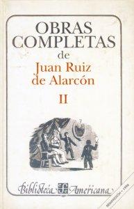 Obras completas, II: teatro