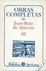 Obras completas, III: teatro