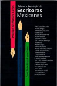 Primera antología de escritoras mexicanas