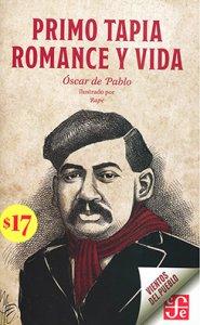 Primo Tapia : romance y vida