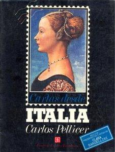 Cartas desde Italia