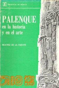 Palenque en la historia y en el arte