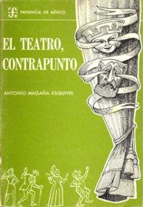El teatro : contrapunto