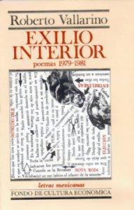 Exilio interior :  poemas 1979-1981
